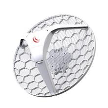 mikrotik-routerboard LHG 5 Dual chain 24.5dBi 5GHz CPE/Point-to-Point Integrated Antenna